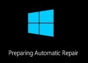 automatska popravka windowsa 8