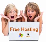 besplatni hosting