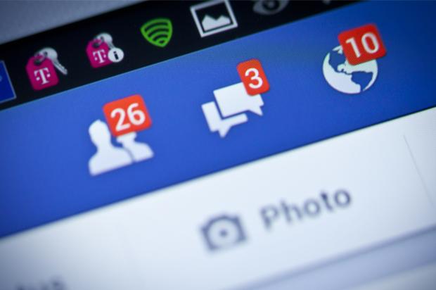 lažni facebook prijatelji